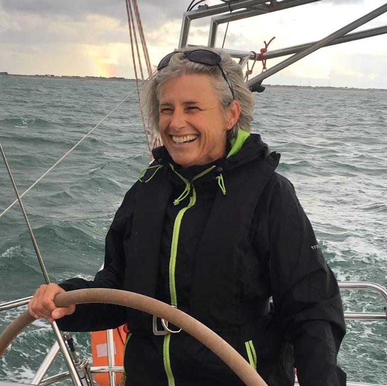 Charter met schipper zeilboot huren Nieuwpoort België