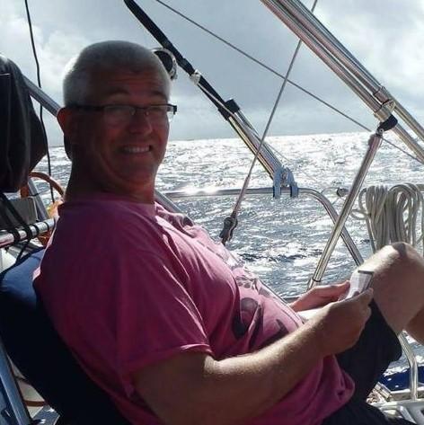 Bareboat chartering Benetau Oceanis 43 vanuit Nieuwpoort zeilboot huren Nieuwpoort België